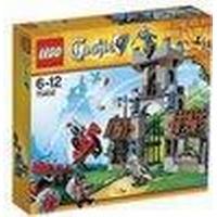 Lego Striden vid Vakttornet 70402