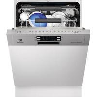 Electrolux ESI8610ROX Integrerad