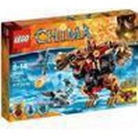 Lego Chima Bladvic's Rumble Bear 70225