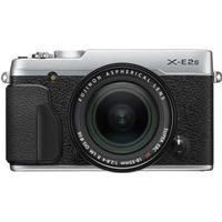 Fujifilm X-E2S + 18-55mm OIS