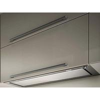 Elica Hidden Stainless Steel 120cm