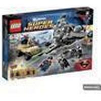 Lego Super Heroes Superman Battle of Smallville 76003
