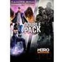 Double Pack (Saints Row + Metro)