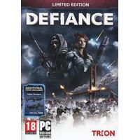 Defiance: Limited Edition