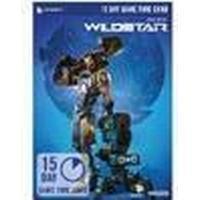 WildStar - 15 Day Game Card