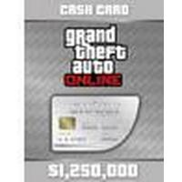 Rockstar Games Grand Theft Auto Online - Great White Shark Cash Card - PC
