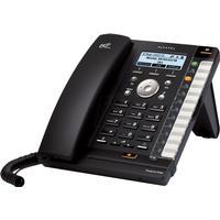 Alcatel Temporis IP300 Black