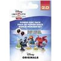 Disney Interactive Infinity 2.0 Disney Power Discs