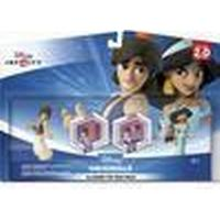 Disney Interactive Infinity 2.0 Aladdin Toy Box Set