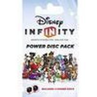 Disney Interactive Infinity 1.0 Wave 2 Power Discs