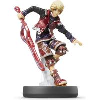 Nintendo Amiibo Super Smash Bros - Shulk