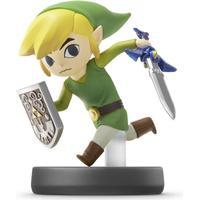 Nintendo Amiibo Super Smash Bros - Toon Link