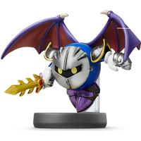 Nintendo Amiibo Super Smash Bros - Meta Knight