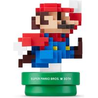 Nintendo Amiibo 30th Anniversary - Modern Colours Mario