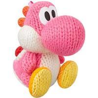 Nintendo Amiibo Yarn - Pink Yoshi