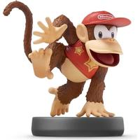 Nintendo Amiibo Super Smash Bros - Diddy Kong