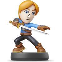Nintendo Amiibo Super Smash Bros - Mii Sword Fighter