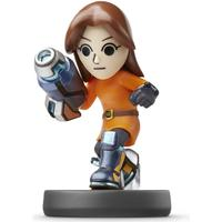 Nintendo Amiibo - Super Smash Bros. Collection - Mii Gunner