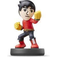 Nintendo Amiibo Super Smash Bros - Mii Brawler