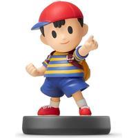 Nintendo Amiibo - Super Smash Bros. Collection - Ness