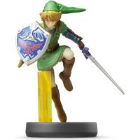Nintendo Amiibo - Super Smash Bros. Collection - Link