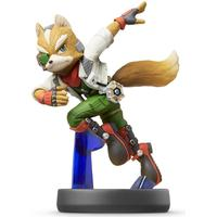 Nintendo Amiibo Super Smash Bros - Fox