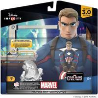 Disney Interactive Infinity 3.0 Marvel Battlegrounds Play set