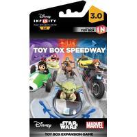 Disney Interactive Infinity 3.0 Speedway Toy Box