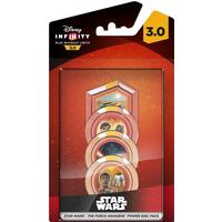 Disney Interactive Infinity 3.0 The Force Awakens Power Discs