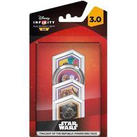 Disney Interactive Infinity 3.0 Twilight of the Republic Power Discs