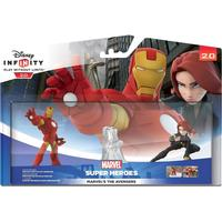 Disney Interactive Infinity 2.0 Marvel The Avengers Play Set