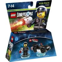 Lego Dimensions Bad Cop 71213