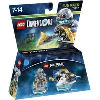 Lego Dimensions Zane 71217