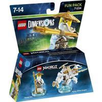 Lego Dimensions Sensei Wu 71234