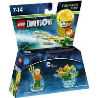 Lego Dimensions Aquaman 71237