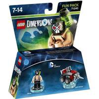 Lego Dimensions Bane 71240
