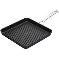 Le Creuset Toughened Ribbed Square Grill Grilling Pan 28cm