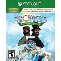 Tropico 5: Penultimate Edition