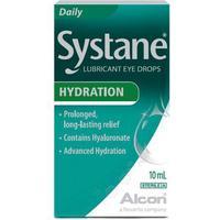 systane hydration øjendråber