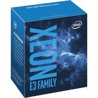 Intel Xeon E3-1275 v5 3.6Ghz, Box