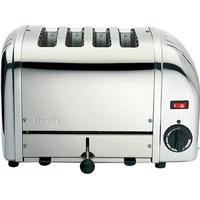 Dualit 4 Slice Bun Toaster
