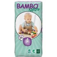 Bambo Nature Maxi Tall Size 4