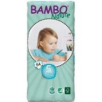 Bambo Nature Junior Tall Size 5