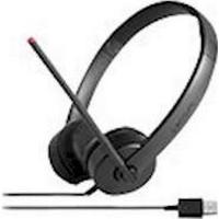 Lenovo Stereo USB Headset