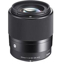 Sigma 30mm F1.4 DC DN C for Sony E