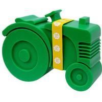 Blafre Matlåda Traktor - Grön