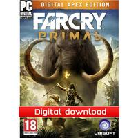 Far Cry Primal: Digital Apex Edition