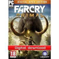 Far Cry Primal: Digital Apex Edition
