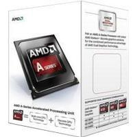 AMD A8-7670K 3.6GHz, Box