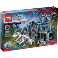 Lego Indominus Rex Rymning 75919